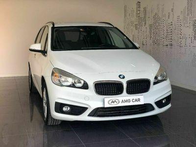 usado BMW 216 d Advantage Auto