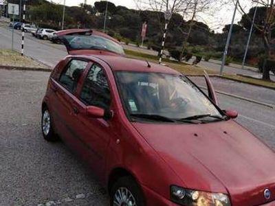 usado Fiat Punto 1.2 16v hlx