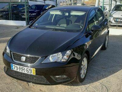 usado Seat Ibiza 1.4 TDI 90 cv Style