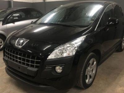 brugt Peugeot 3008 1.6HDI (112 cv) SPORT AUTO