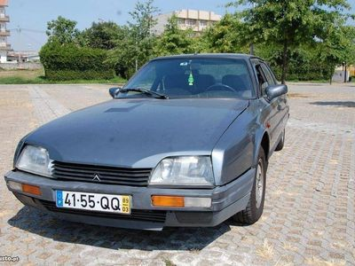 usado Citroën CX 25 TRD Turbo 2 - 89