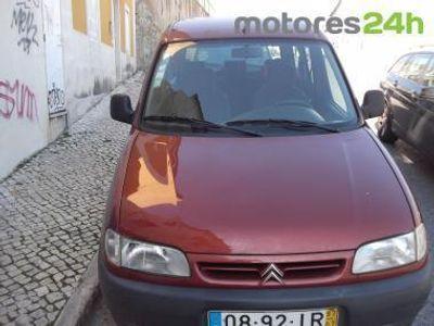 usado Citroën Berlingo 1.4i Rio Grande