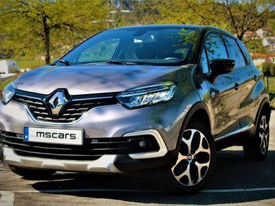 usado Renault Captur INTENS