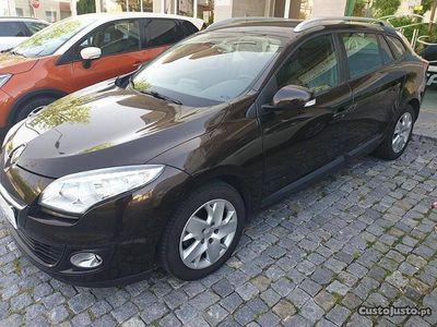 usado Renault Mégane ST 1.5 dci DINAMIQUE