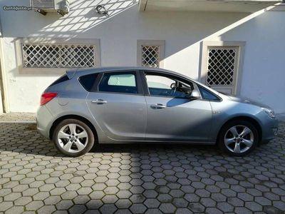 brugt Opel Astra Enjoy