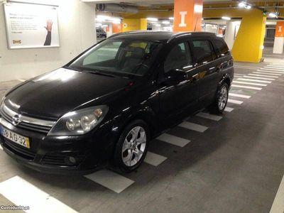 usado Opel Astra 1.7 cosmo 195mil km