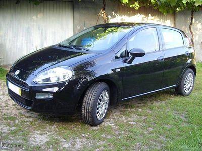 usado Fiat Punto 1.2easy69c.vG.P.S