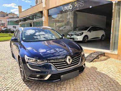 usado Renault Talisman 1.6 dci intense auto