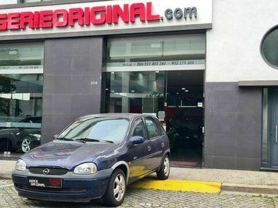 usado Opel Corsa 1.2 i 16v 5 portas