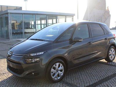 usado Citroën C4 Picasso 1.6 HDI EAT6
