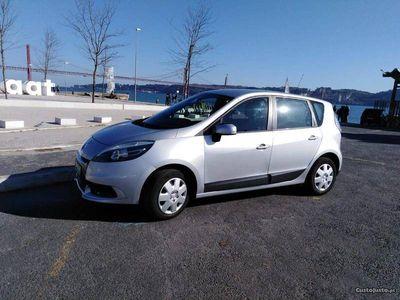 usado Renault Scénic 1.5 dci - AC/GPS
