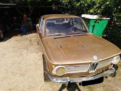 usado BMW 2002 (1969)