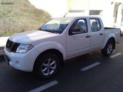 usado Nissan Navara 4X4 2.5 Dci