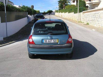 usado Renault Clio 1.2 Confort -