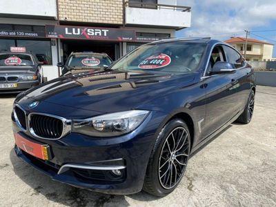 usado BMW 318 Gran Turismo d 143cv Executive 2015 Panorâmico