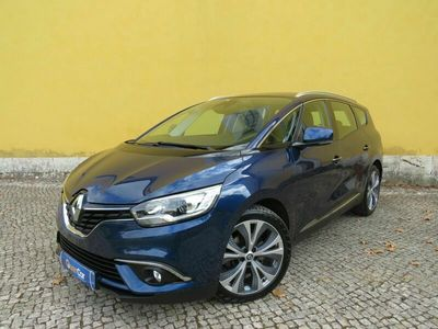 usado Renault Grand Scénic 1.6 dCi Energy Intens. Collection 7L