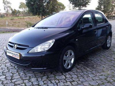 usado Peugeot 307 1.6 Hdi Sport