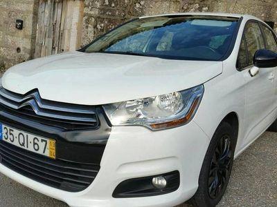 usado Citroën C4 GPS 1.6 HDI 92CV 2013 - 13