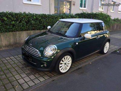 gebraucht Mini Cooper D Chilli Motor Bmw