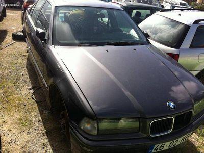usado BMW 325 TDStroco-motoOUmoto4 - 96