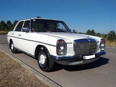 usado Mercedes 240 240