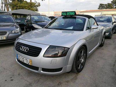 gebraucht Audi TT 1.8 225 CV
