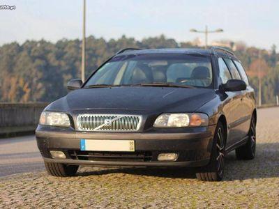 usado Volvo V70 T5 250cv GPL - 00