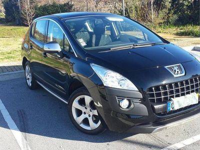 brugt Peugeot 3008 1.6 HDI Sport