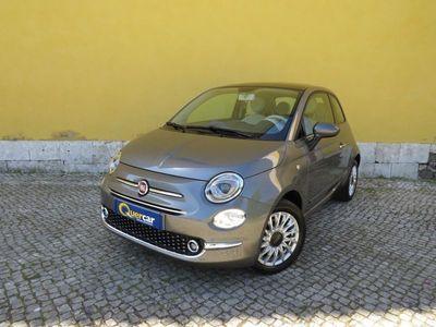 used Fiat 500 1.2 LOUNGE