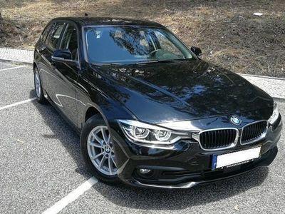 usado BMW 320 touring sport 163cv