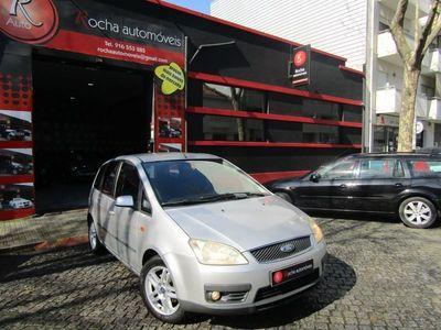 usado Ford C-MAX 1.6 tdci 109cv