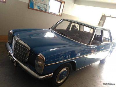 usado Mercedes W115 240