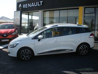 usado Renault Clio ST 1.5 dCi Dynamique S (90cv) (5p)
