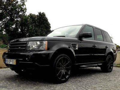 usado Land Rover Range Rover Sport 2.7cc