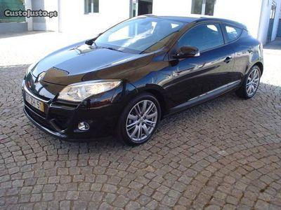 usado Renault Mégane 1.5 Dci coupe