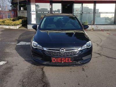 usado Opel Astra Sports Tourer 1.6 CDTI ECOFLEX