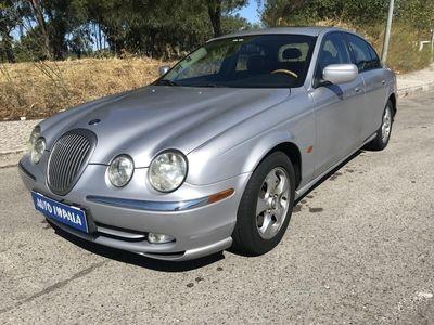 usado Jaguar S-Type Executive