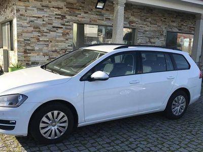 usado VW Golf 1.6 TDI SW