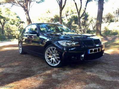usado BMW 320 berlina -
