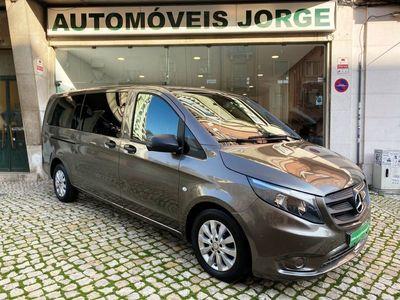 usado Mercedes Vito 114 CDI 7-G