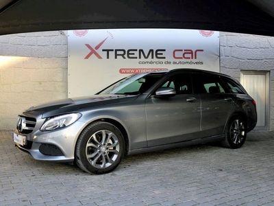 usado Mercedes C200 Avantgarde FULL LED