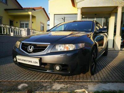 usado Honda Accord 2.2 CDTi-i