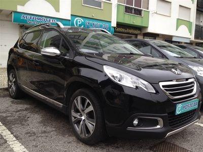 usado Peugeot 2008 Allure 1.6 e-HDI 92 FAP (92cv) (5p)