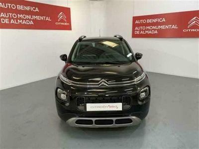 usado Citroën C3 Aircross 1.5 BlueHDi Feel S&S