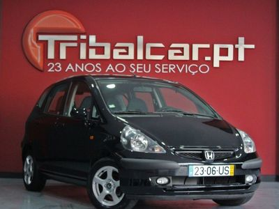 usado Honda Jazz 1.2 LS Cool