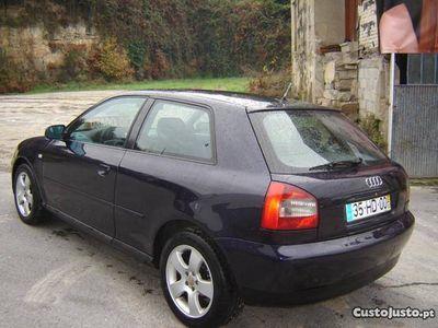 usado Audi A3 1.9 Tdi Sport 130Cv -