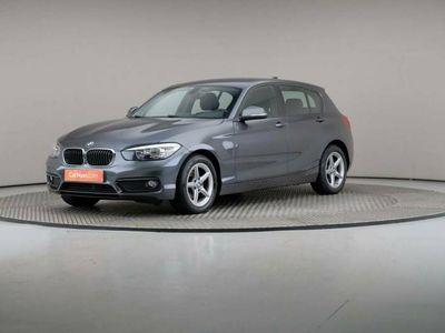 usado BMW 116 1 Serie d EfficientDynamics Advantage 116cv