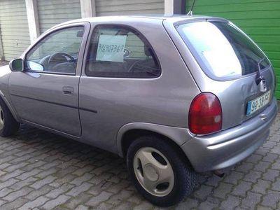 usado Opel Corsa 1.5 td sport -