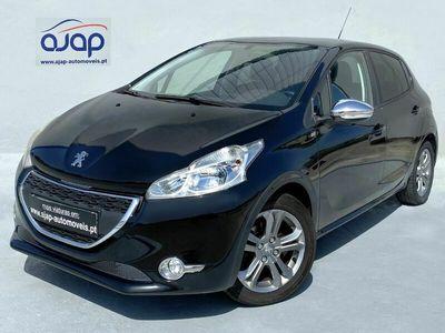 usado Peugeot 208 1.4 HDI Style