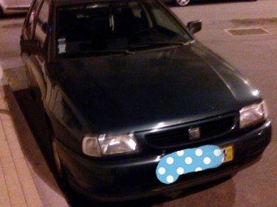 usado Seat Ibiza 1.0 -